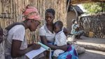 Epidemi Pneumonia yang Terlupakan di Nigeria