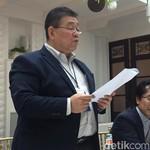 Kenalan dengan Bos Baru Toyota Indonesia