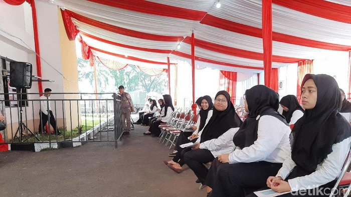 Tes CPNS di Tasikmalaya