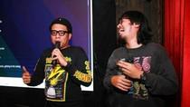 Kontes Adu Singing Vol. 3 Jadi Jembatan Menuju KAS Fest 2020