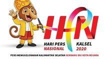 Jokowi Bakal Hadiri HPN 2020 dan Tanam Pohon Raksasa di Banjarbaru