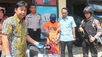 7 Bulan Kabur Setelah Hamili Siswi SMK, Pria Ini Akhirnya Tertangkap