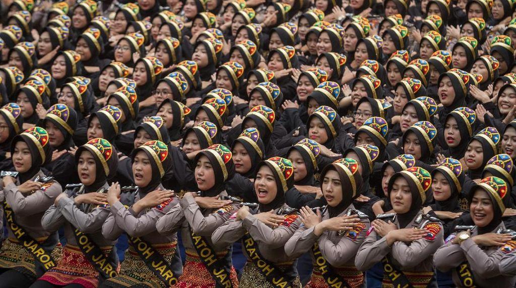 13 Suku Bangsa Aceh dan Bahasa Daerahnya