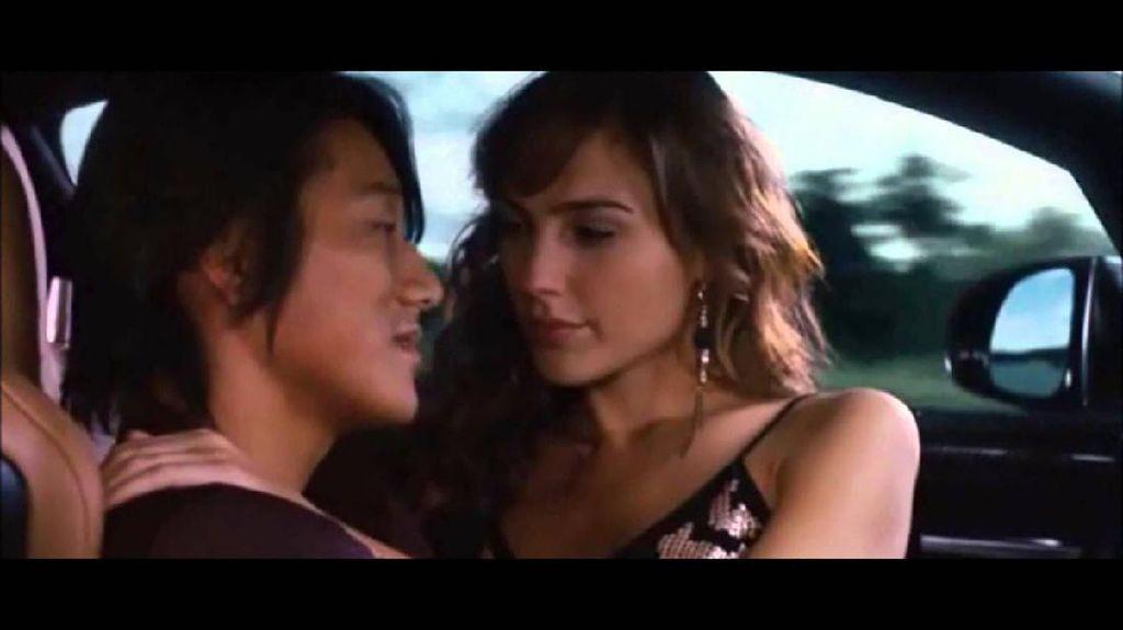 Han Kembali di Fast & Furious 9, Bagaimana dengan Gisele?