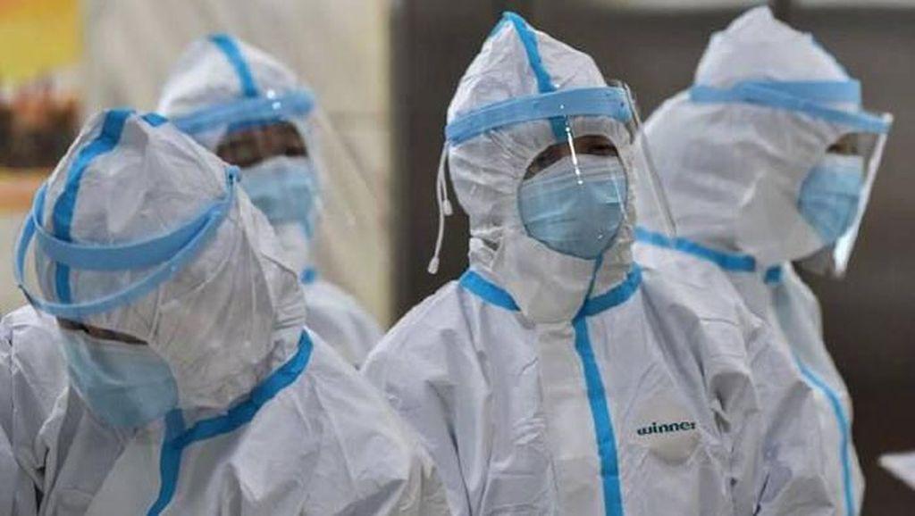 Obat Antimalaria Ampuh Sembuhkan Corona, Direktur Rumah Sakit Wuhan Tewas
