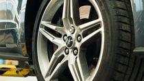 Ford Bikin Mur Khusus Biar Pelek Mobil Tak Gampang Dicuri