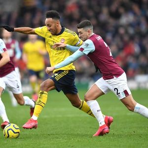Link Live Streaming Burnley Vs Arsenal
