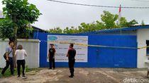Selidiki Kebakaran Pabrik Garmen di Klaten, Polisi Libatkan Labfor