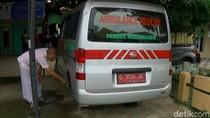 Waspada Luur! Roda Mobil hingga Ambulans di Batang Raib Dimaling