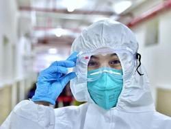 Masyarakat Lawan Hoax Virus Corona Sampai Jadi Trending