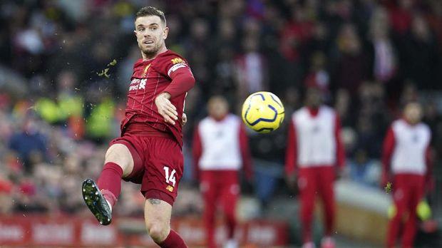 Legenda MU Takut Lihat Dominasi Liverpool
