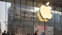 Gegara COVID-19, Apple Harus Bayar Rp 13,8 Triliun ke Samsung