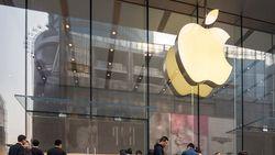 Surprise! TIm Cook Dapat Hadiah Saham dari Apple