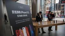 Pendapatan Apple Terancam Menurun karena Virus Corona