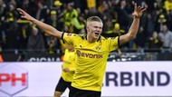 Hummels Menanti Haaland Selevel dengan Lewandowski