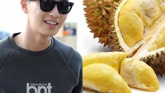idol kpop doyan durian