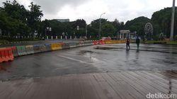 Polda Metro Siapkan Pengamanan Aksi 212 di Depan Istana Besok