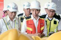 Harapan Jokowi dari Yogyakarta Internasional Airport