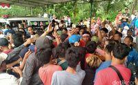Cuma 15 Menit, 5.500 Paket Durian Ludes di Festival Durian Klaten
