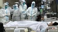 Pakar China: Obat Antimalaria Efektif Untuk Virus Corona