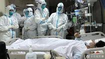 WNI di Singapura Sembuh dari Virus Corona, Korban Jiwa Tembus Angka 2.000