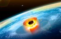 Hal-hal yang Diprediksi Terjadi Jika Asteroid Tabrak Bumi
