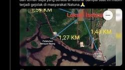 Kata Kemenkes Soal Lokasi Observasi WNI dari Wuhan yang Dekat Pemukiman