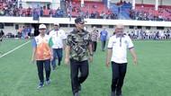 67 Klub Ikut dalam Turnamen Sepak Bola Piala Wali Kota Semarang 2020