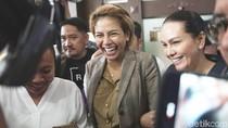 Sidang Perdana Dugaan KDRT Nikita Mirzani Digelar Pekan Depan