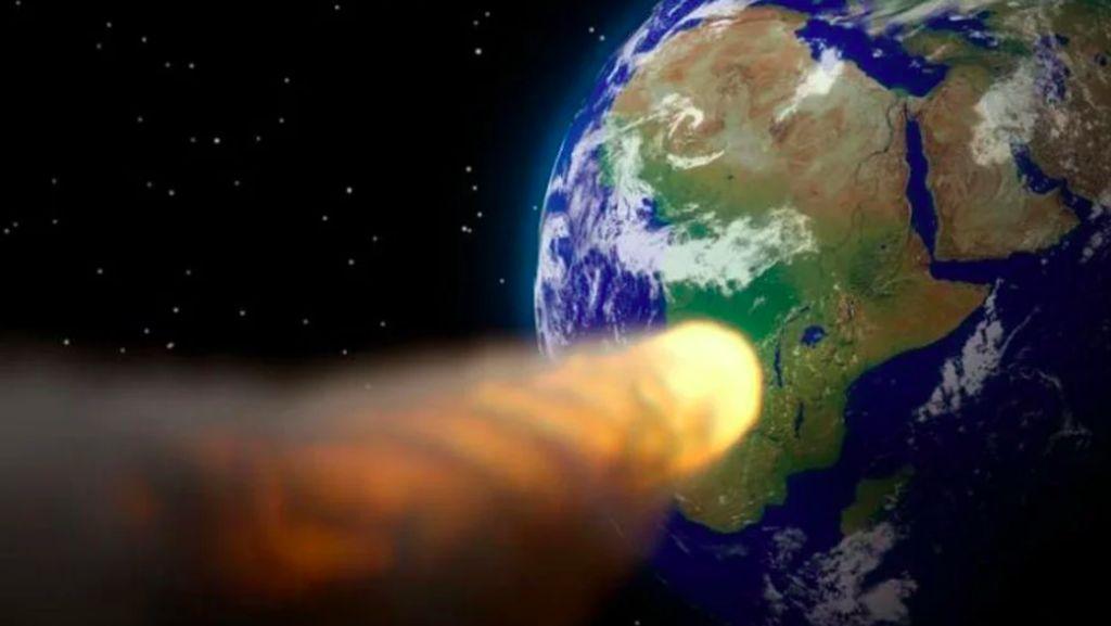 Asteroid Sebesar Jembatan Golden Gate Akan Dekati Bumi