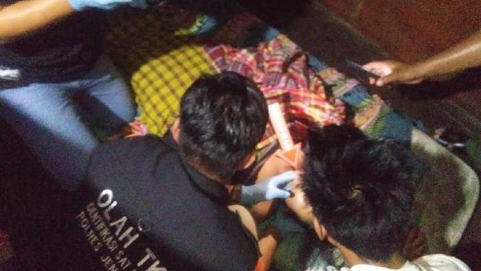 DOK. ISTIMEWA/ Ibu muda di Jeneponto bunuh diri usai video call dengan suami