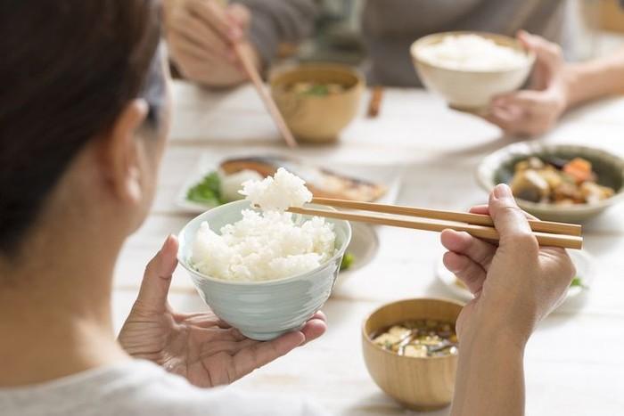 perbedaan diet ala jepang dan barat
