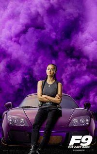 Deretan Mobil (dan Motor) Gahar di Fast & Furious 9