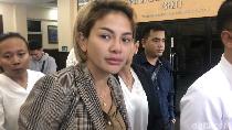 Kasasi Dipo Latief Ditolak, Nikita Mirzani: Ini Bukti Kuasa Allah!