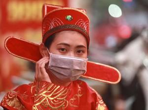 Dokter Sebut Pakai Masker Tak Efektif Cegah Virus Corona, Ini Cara yang Tepat