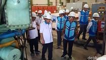 PLN Beli Listrik dari Pembangkit Berbasis Ampas Tebu di Kediri