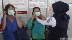 Kata Kemenkes Soal Kabar Suspek Virus Corona di RS Bahteramas Kendari