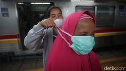 Masker N95 Harganya Sampai Rp 3 Juta, Kemenkes Sebut Gara-gara Hoax