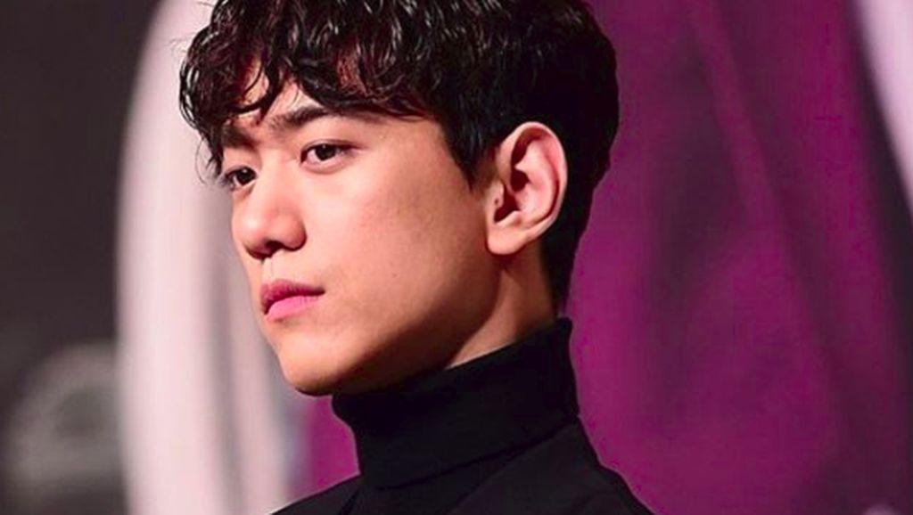 Aktor Sung Joon Menikah September, Upacara Digelar Tertutup