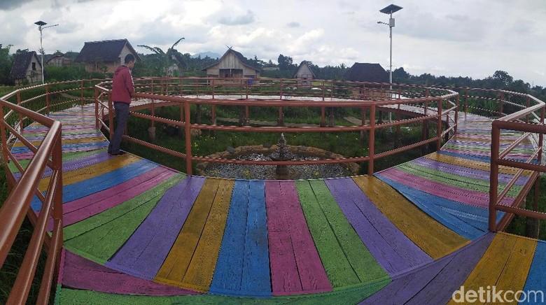 Kampung Budaya Pandanwangi