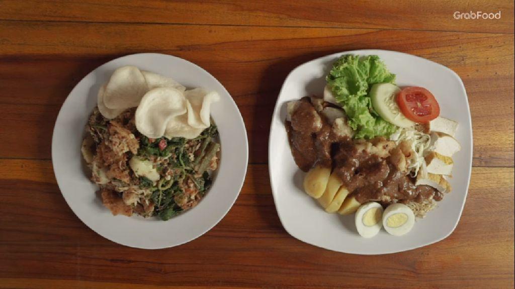 Lotek di Yogyakarta Ini Melegenda Sejak 1986