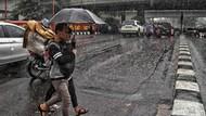 BMKG: Waspada Potensi Hujan Disertai Petir di Jaksel dan Jakbar Sore Hari