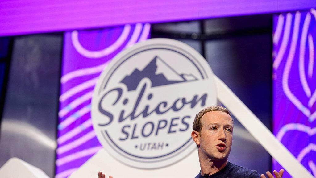Mark Zuckerberg Setuju Facebook Diatur, Tapi...