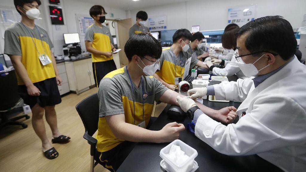 Sudah 32 Orang Positif Corona di Thailand, Jumlah Tertinggi di Luar China