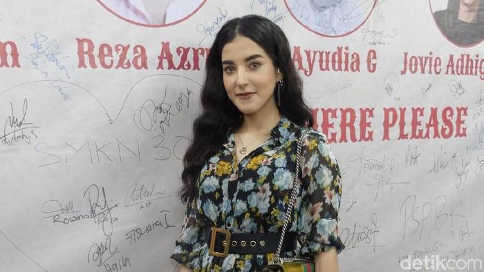 Tasya Farasya