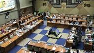 Bahas Anggaran Penanganan Corona, Komisi IX-Menkes Gelar Rapat Tertutup