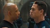 Terungkap! John Cena Jadi Adik Vin Diesel di Fast & Furious 9