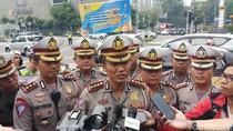 2 Hari Tilang Elektronik Motor, Polisi Tindak 341 Pelanggar