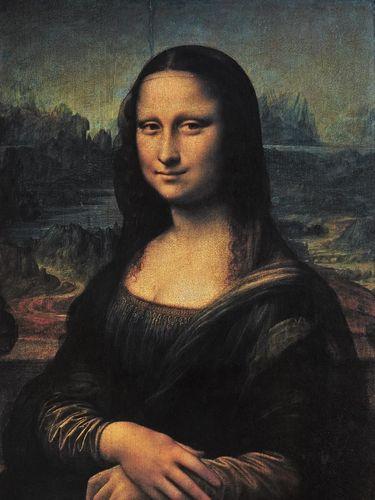 Ada 'Mona Lisa', Pameran Keliling Leonardo da Vinci Bakal Sambangi Jakarta