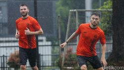 Persija Boleh Dipanggil Dream Team, Asal Bisa Juara Liga 1